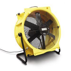 ventilatore estrattore