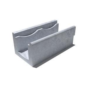 canaletta in pietra
