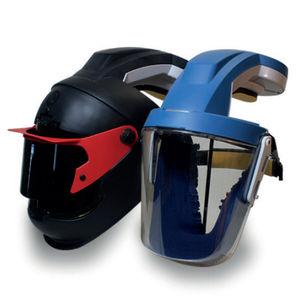maschera di protezione filtrante / a pressione positiva