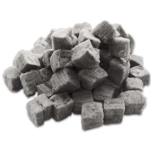 substrato colturale lana minerale / sfuso / assorbente