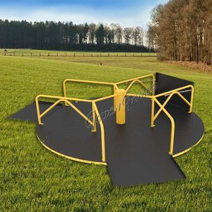 gioco a rotazione per bambini / per persona a mobilità ridotta / per parco giochi