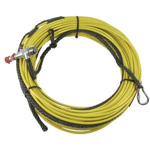tubo flessibile compensato alla pressione