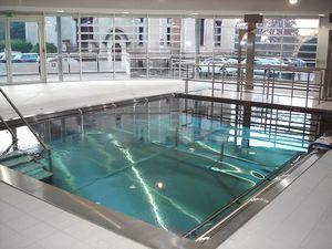 piscina autoportante