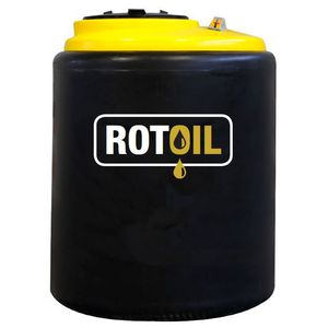 separatore di idrocarburi in polietilene