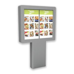 terminale interattivo per ristorante