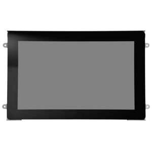 touch screen fisso / KNX