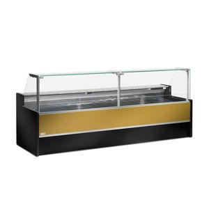 vetrina refrigerata espositiva