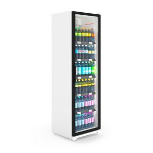 frigorifero per bevande contract / da incasso / verticale