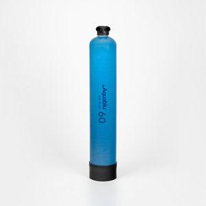 addolcitore d'acqua per uso residenziale
