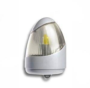 semaforo lampeggiante LED
