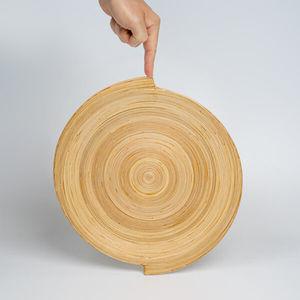 tovaglietta americana in bambù