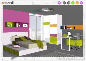 software di progettazione di mobili