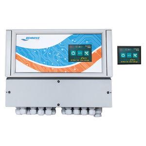quadro elettrico per piscine multifunzione