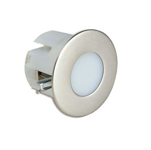 faretto da incasso a soffitto / da incasso a muro / da interno / LED