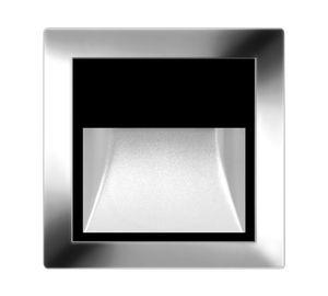 luce LED / quadrata / da esterno / IP65