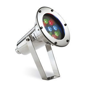 proiettore LED RGB / contract / spot / da esterno