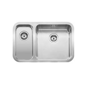 lavello a 2 vasche