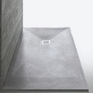 piatto doccia rettangolare
