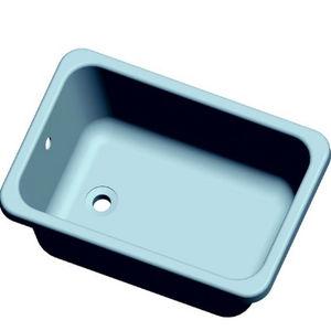 vasca da bagno in plastica / per neonato