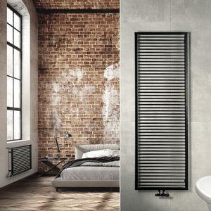radiatore scaldasalviette ad acqua calda