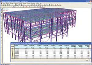 software di analisi strutturale / BIM Building Information Modeling / di calcolo / di progettazione