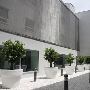 maglia metallica per facciate / per muro / per soffitto / per frangisole