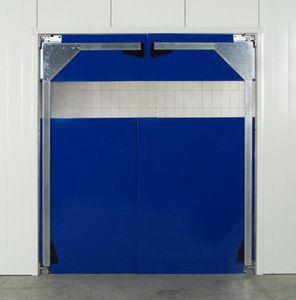 porte industriali a ventola