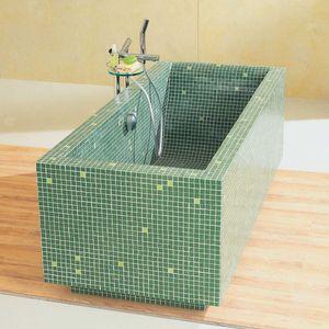 vasca da bagno ad uso professionale
