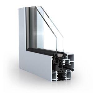 finestra a ghigliottina