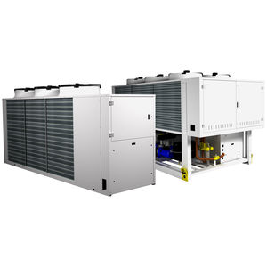 gruppo refrigeratore a condensazione ad aria