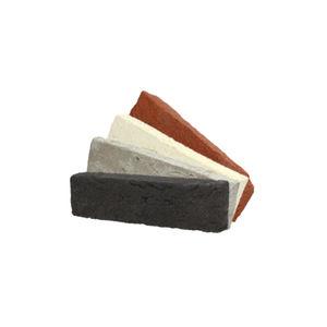 mattone tramezza / per parete / per muro / rosso