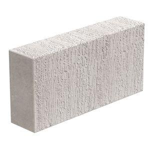 blocco di calcestruzzo leggero