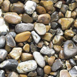 ghiaia in pietra vulcanica / per giardino / per esterni