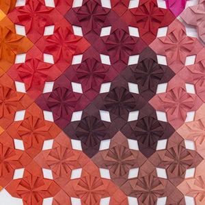 membrana tessile di carta