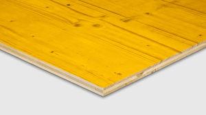 asse di legno per cassaforma in compensato