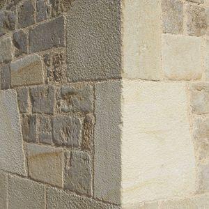 lastra di paramento in pietra naturale