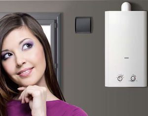 griglia di ventilazione in acciaio / rettangolare / per cucina