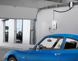 automazione per porta di garage