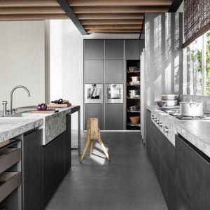 colonna da cucina moderna