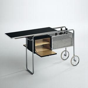 Carrello portavivande in legno - Tutti i produttori del design e ...