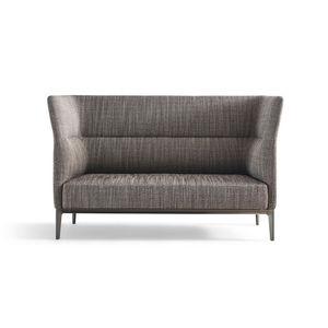 divano modulare / moderno / in tessuto / di Rodolfo Dordoni