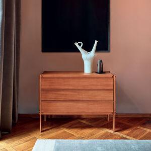 cassettone moderno / in legno