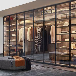 cabina armadio standard
