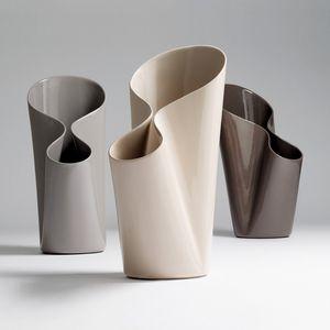 portaombrello in ceramica