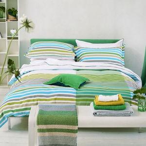 biancheria da letto in cotone
