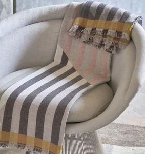 plaid in lana merinos