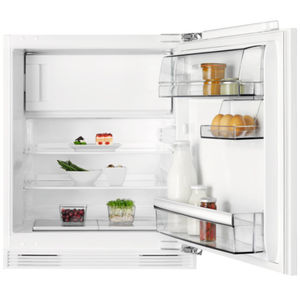 frigorifero per uso residenziale / compatto / bianco / ecologico