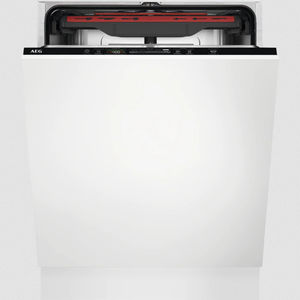 lavastoviglie a carico frontale