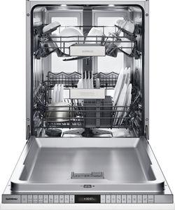 lavastoviglie a carico frontale / da incasso / per uso residenziale / ecologica