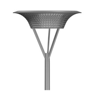 lampione urbano